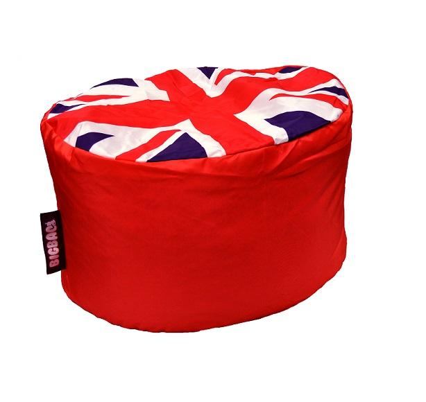 Jet tong claquette sandale chausson mule jetable usage unique pour spa piscine for Pouf drapeau anglais